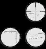 Steiner M5Xi 5-25x56mm FFP 34mm Coyote_
