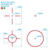 Sightmark Ultra Shot R-Spec Reflex Sight_