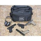 Glock 4-Gun Rangebag_