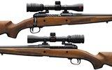 Redfield Revenge 2-7x34mm_