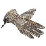Camouflage Handschoenen_