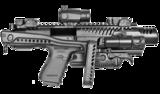 FAB Defense KPOS G2 Conversie Kit_