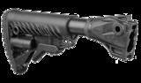 FAB Defense M4-Stijl Klapkolf FN FAL_