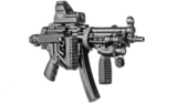FAB Defense Klapkolf H&K MP5_