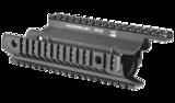 Accessoire Rail Systeem CZ VZ 58_
