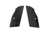 CZ Shadow 2 Lange Aluminium Grips_