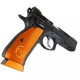 CZ 75 SP-01 Shadow Orange 9x19mm_