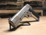 Kimber 1911 Stainless Target II  9x19mm  *VERKOCHT*_