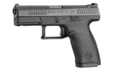 CZ P-10 C Tritium Zwart 9x19mm_