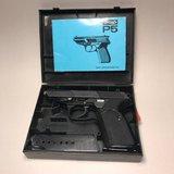 "Walther P5 ""D-Series"" 9mm Para  *GEBRUIKT*_"