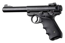 Hogue Rubber Grip Ruger Mk IV RH