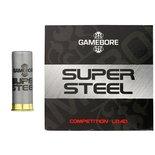 Gamebore Kal.12/70 Super Steel Competition 28gr No.7