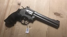 Smith & Wesson 617 Target-Champion .22LR   *VERKOCHT*