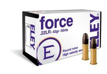 Eley Force .22LR HV (50)