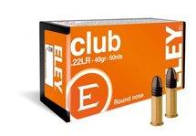 Eley Club .22LR (50)