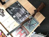 FN-Browning 325 Grade II Kal. 12  *VERKOCHT*