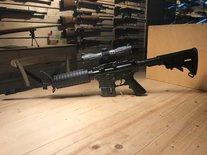 Colt M4 Carbine .22LR  *GEBRUIKT*