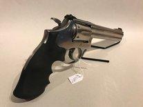 Smith & Wesson 617 .22LR   *GEBRUIKT*