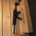 GSG 16 kleinkaliber geweer .22LR (gebruikt)