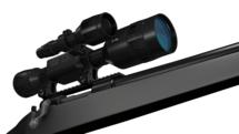 ATN X-Sight 4K Pro 3-14x IR Smart Dag & Nachtzichtkijker