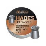 JSB Diabolo Hades 6,35mm