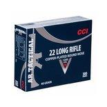 CCI AR Tactical .22LR (300)