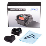 Delta Optical HD25 Mini Red-Dot
