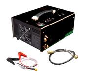 Draagbare PCP/HPA Compressor 300bar / 12-110-230V
