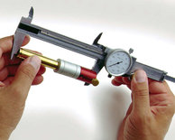 Hornady Headspace Comparator Kit