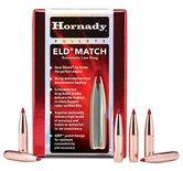 Hornady kogelpunten .30 (.308) ELD Match 178gr