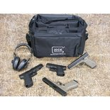 Glock 4-Gun Rangebag