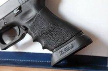 ZEV Tech Speed Magwell Glock