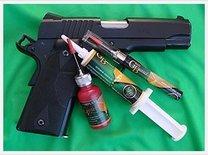Gunbutter 20ml