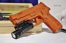 NexTorch WL10 Picatinny Gunlight
