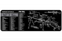Onderleg Mat FN FAL