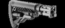 FAB Defense Telescopische Kolf CZ VZ58