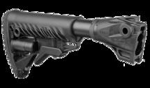 FAB Defense M4-Stijl Klapkolf FN FAL