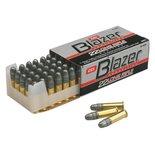 CCI Blazer HV .22LR RN (50)