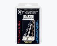 DPM Recoil Systeem Glock 19 / 23 / 25 / 32 / 38  Gen 1-2-3