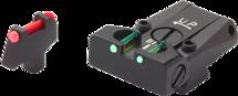 LPA Fiber-Optic Keep & Korrel Kit Colt 1911 Serie 80