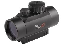 Hawke Red Dot 1x30 5MOA Picatinny