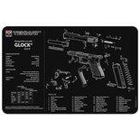 Onderleg Mat Glock Gen4