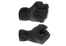 Claw Gear Soft Shell Schiethandschoenen zwart