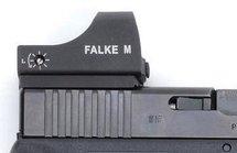 Falke M Red Dot 3MOA