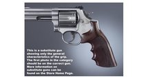 Rozenhouten Grips Colt Cobra / Anaconda