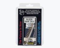 DPM Recoil Systeem Glock 26 / 27 / 28 / 33  Gen 1/2/3/4