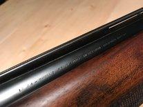 FN-Browning B25 Skeet Kal. 12/70  *GEBRUIKT*