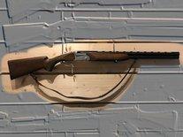 SKB Model 500 Kal. 12  *GEBRUIKT*