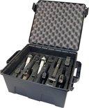 MTM Pistool Koffer 6