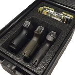 MTM Pistool Koffer 3